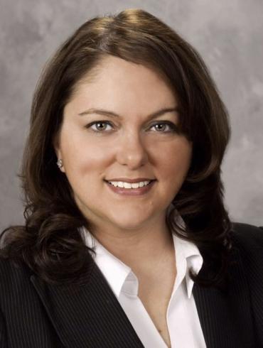 Patty Scheirer